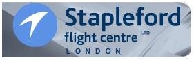 Stapleford Flight Centre, London, England - Commercial and Private Flight Training