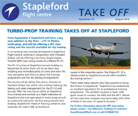 Latest Newsletter from SFC!