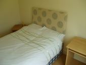 SFC student accommodation - Bedrooms/ensuite bathrooms