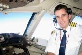 Ben Boness - First Officer British Airways