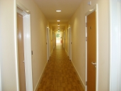 SFC student accommodation - Light, bright and spacious design