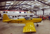 We undertake maintenance of most types of General Aviation aircraft in our own maintenance hangar