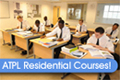 Click to find out more about our ATPL residential courses...