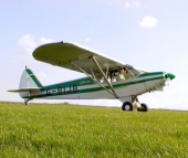 SFC Piper Supercub